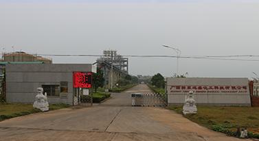 Dasheng factory area